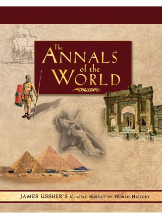 Annals of the World (eBook)