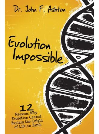 Evolution Impossible (eBook)