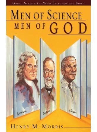 Men of Science, Men of God (eBook)