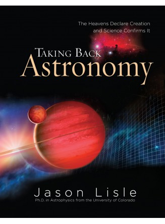 Taking Back Astronomy (eBook)