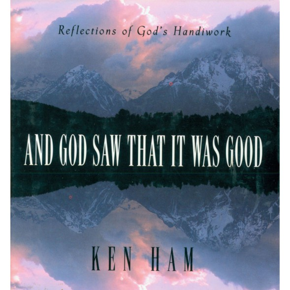 And God Saw That It Was Good (eBook)