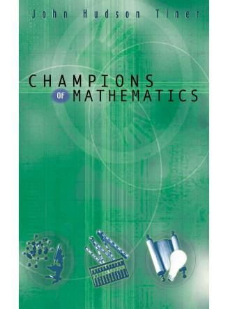 Champions of Mathematics (eBook)
