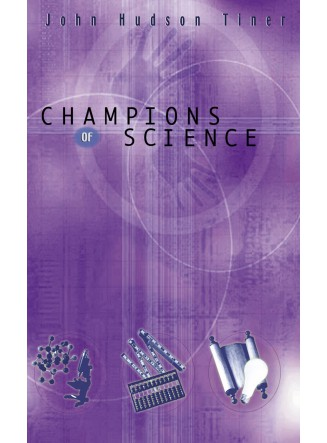 Champions of Science (eBook)