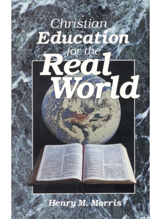 Christian Education for the Real World (eBook)