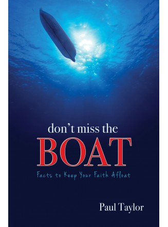 Don't Miss the Boat (eBook)