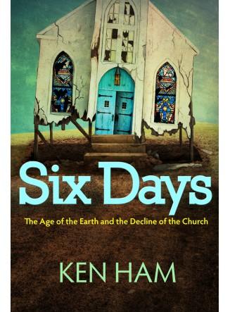 Six Days (eBook)