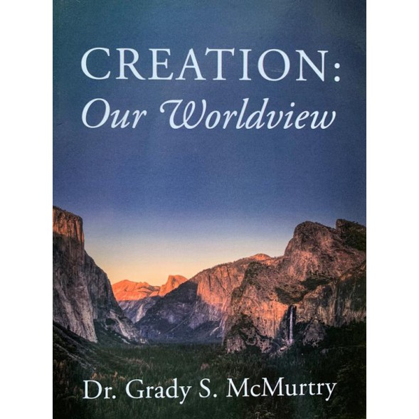 Creation: Our Worldview (eBook, PDF)