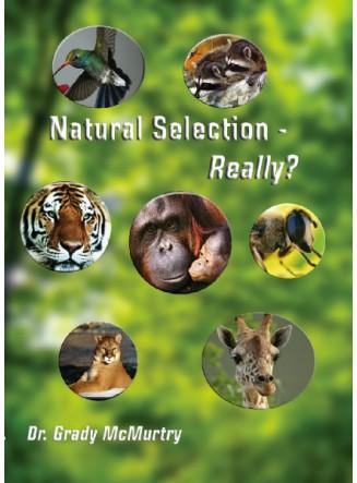 Natural Selection - Really? (DVD)