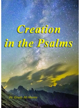 Creation in the Psalms (Digital Streaming Video)