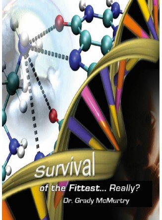 Survival of the Fittest - Really? (Digital Streaming Video)