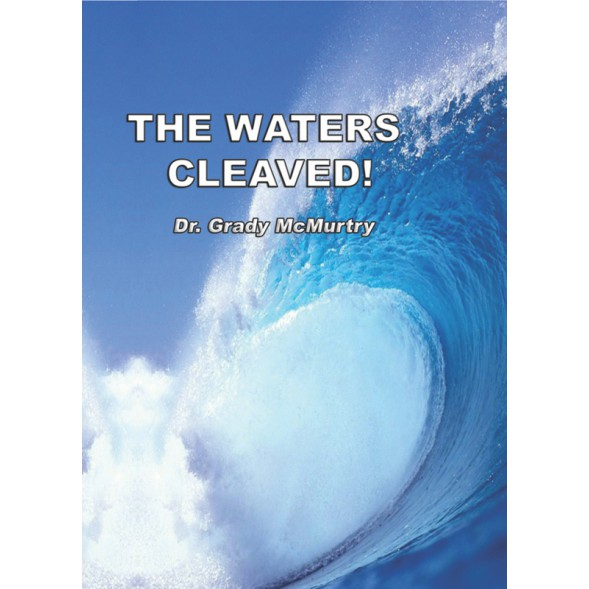 The Waters Cleaved (DVD)